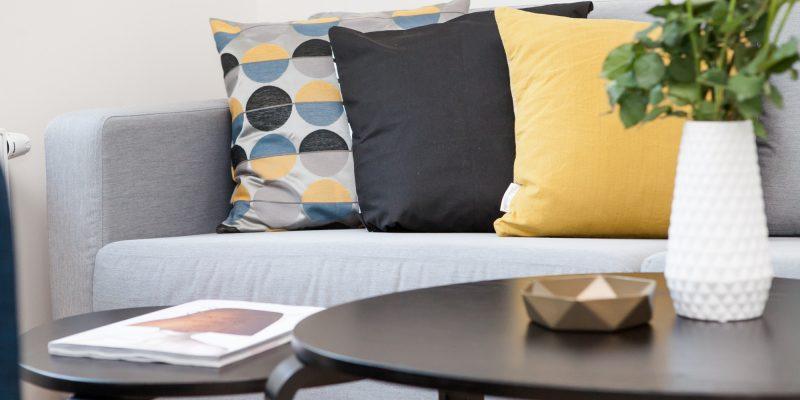 sprzedaż mieszkania - home staging